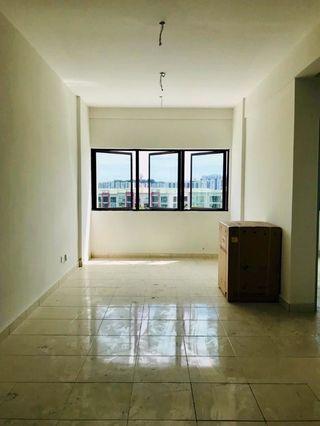 Apartment Suria Ixora Setia Alam