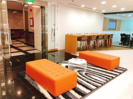 Office Space in Orchard Road