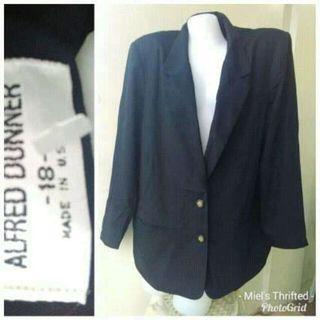 Alfred Dunner Coat