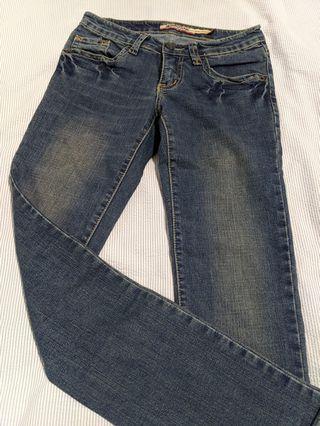 Pre-loved Denim Jeans