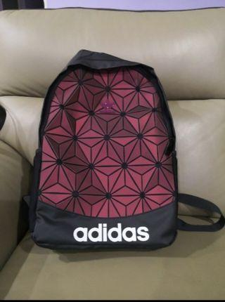 Adidas Backpack - New In stock (Issey Miyake)