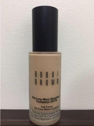 Bobbi brown Beige(含運)