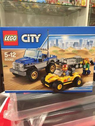 #Carouselland Lego City 60082