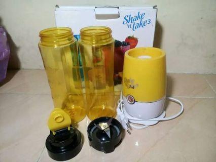 Blender jus buah