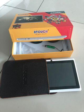 ATOUCH A32, TABLET 7 inch