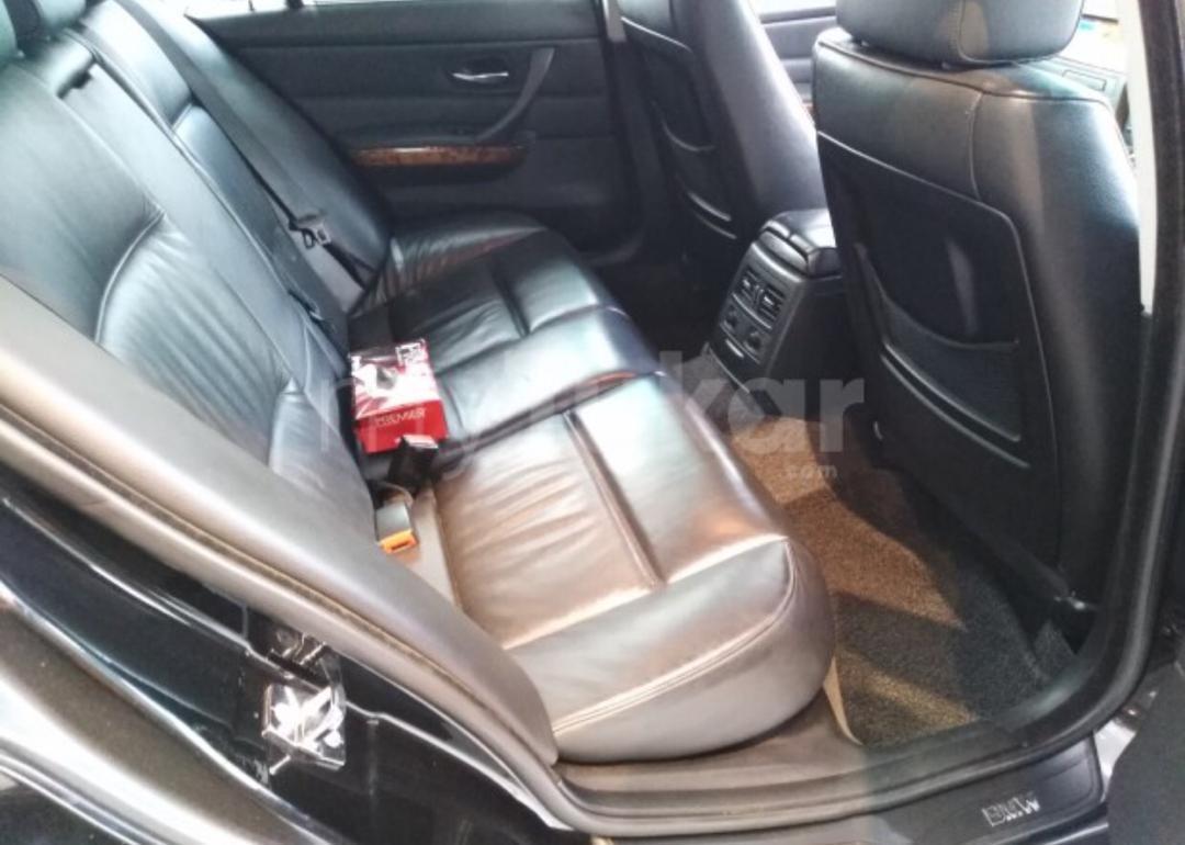 2007TH🚘 Bmw 320i SE Sedan E90(CBU) 2.0 (A) M-Sport Full Spec/PushStart CashOfferPrice🎉Rm27,800 Only!!💰BestPrice InTown‼