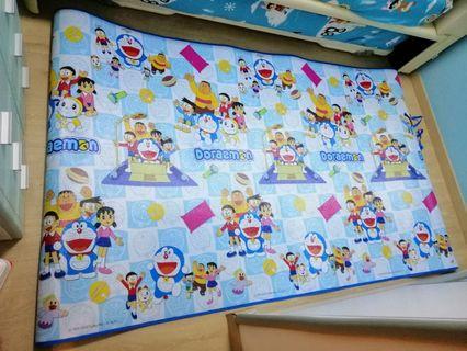 Brand new Doraemon play mat