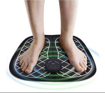 🚚 Ready Stock EMS Foot Massager