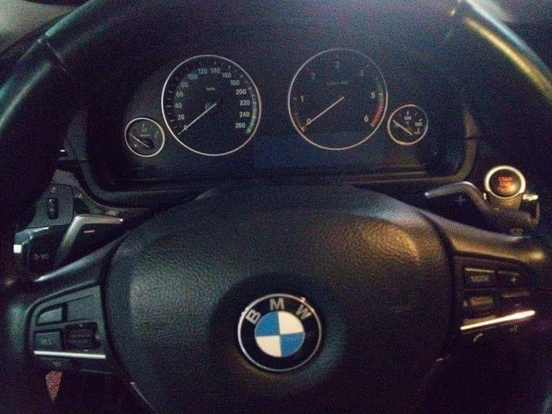 2012年 BMW 520d 2.0 總代理