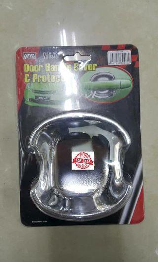 Perodua myvi door handle cover protector