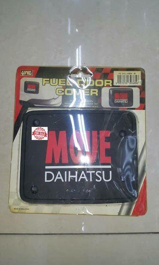 Fuel tank cover daihatsu move perodua kenari