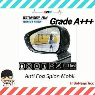 Anti Fog Spion Mobil