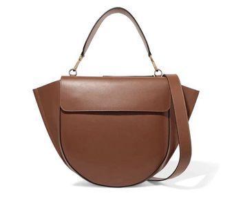 Saddle Bag Caramel