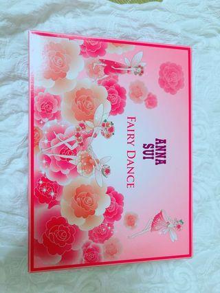 正版名牌 Anna Sui Fairy Dance Eau De Toilette 香水 30 ml