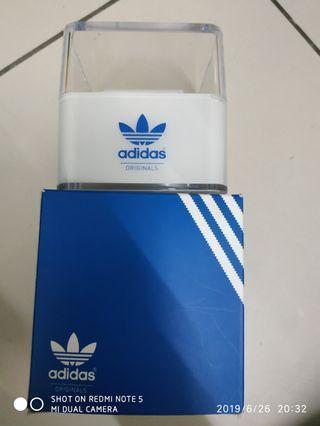 Adidas trefoil original watch box(BOX ONLY)