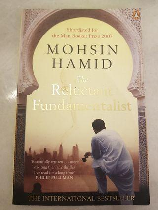 The reluctant fundamentalist-mohsin hamid