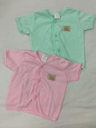 Libby baby Luvita tops