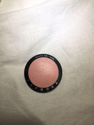 Sephora blush