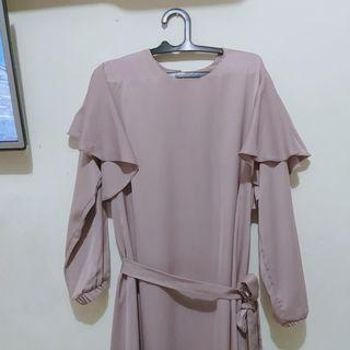 Gamis andary