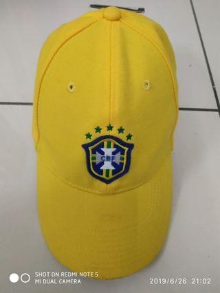 NIKE BRAZIL CAP(AUTHENTIC&ORIGINAL)