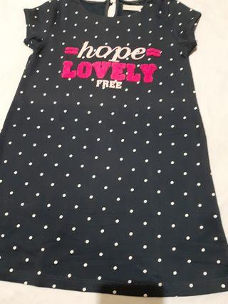Hotshot Kids Dress by BO