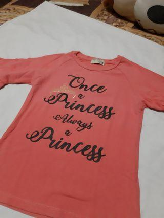 JKids Girls Tshirt