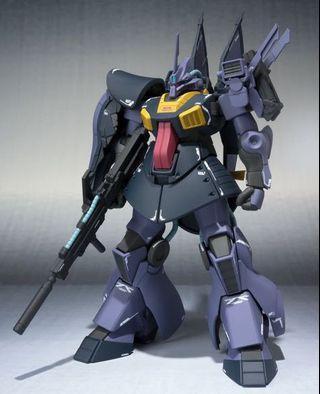 全新 行版 魂 限定 Robot Spirit Ka signature Dijeh 迪傑 迪捷 Narrative Ver. 機動戰士 高達 NT