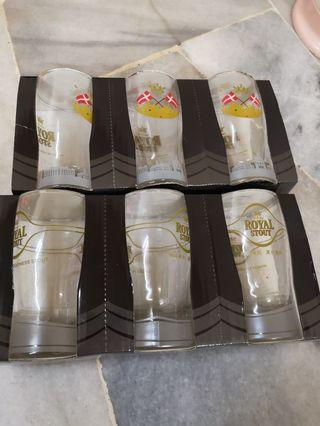 Royal Stout Cups limited edition