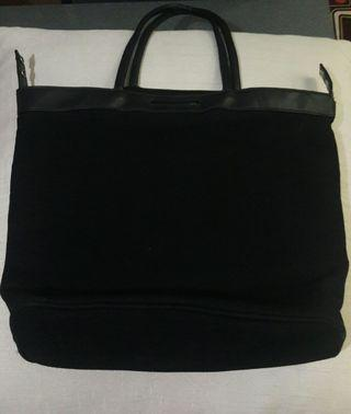Authentic mook design Tote Bag