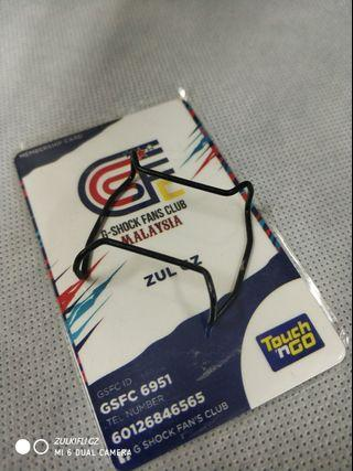 G-Shock 5600 Series Bull Bar - RM50