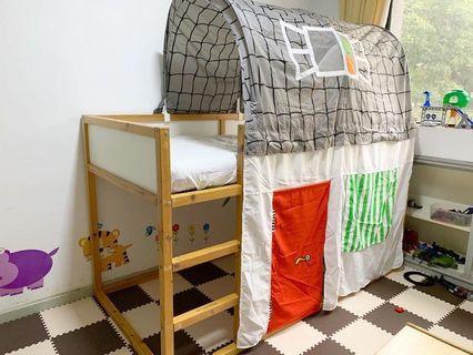 Kura Bed Canopy / Tent