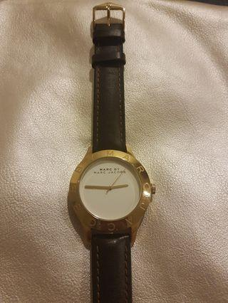 Marc by Marc Jacobs Warch