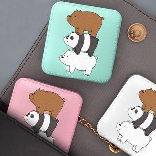 We Bare Bear • Pile Bear • Mini Portable PowerBank 20000mAH