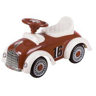 610 Speedsters Ride on Car