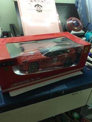 法拉利模型搖控車