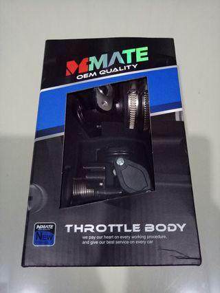 M-mate throttle body Y15zr