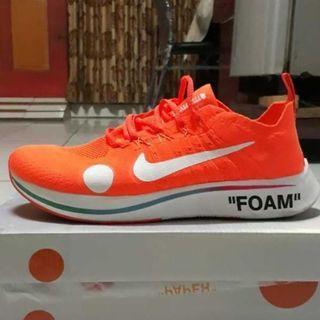 Nike mercurial X OFF WHITE ORIGINAL