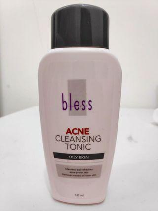 Acne Cleansing Tonic