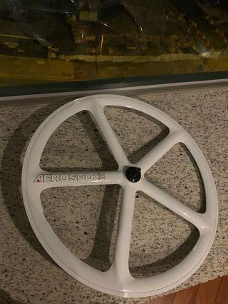 Aerospoke Bike Wheel - Front