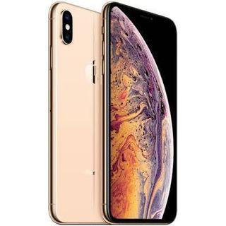 iPhone XS Max Gold (ITEM SOLD $1600 26/6/19)