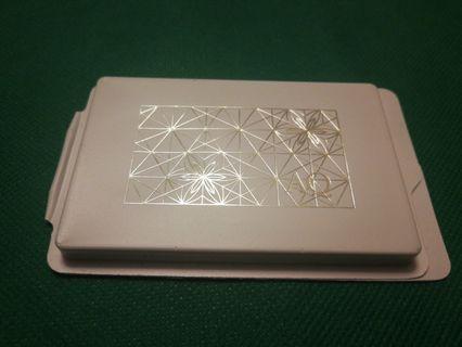 Cosme Decorte  AQ Radiant Glow Lifting Powder Foundation 0.7g 粉底