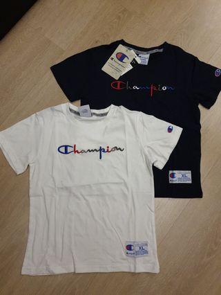 🚚 Champion T-Shirt for kids