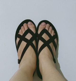 Sandal Jalan
