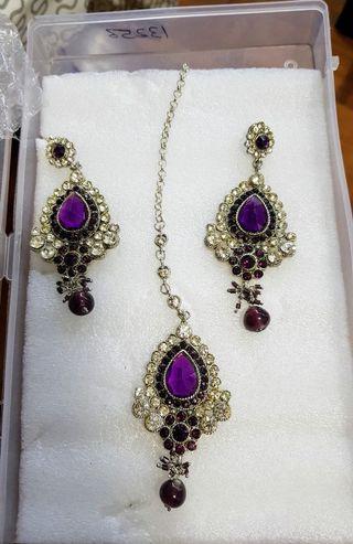 🚚 Jewellery set