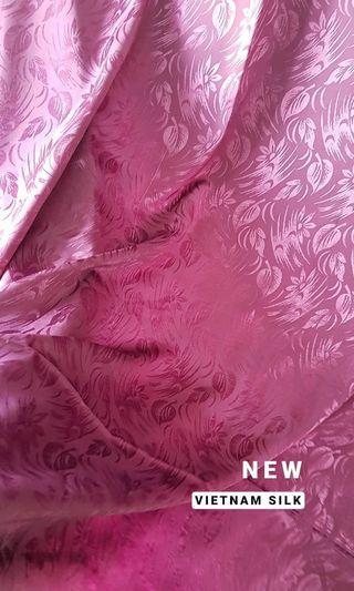 Vietnam Silk