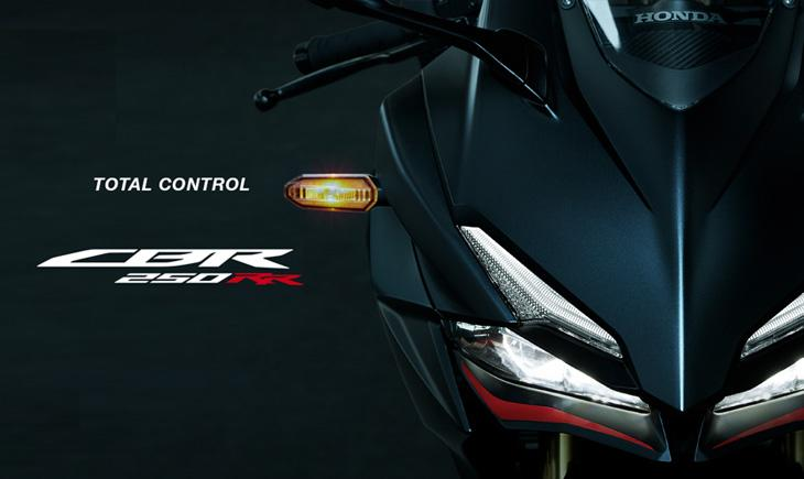 天美重車 新車 HONDA CBR250RR ABS $31.8萬!
