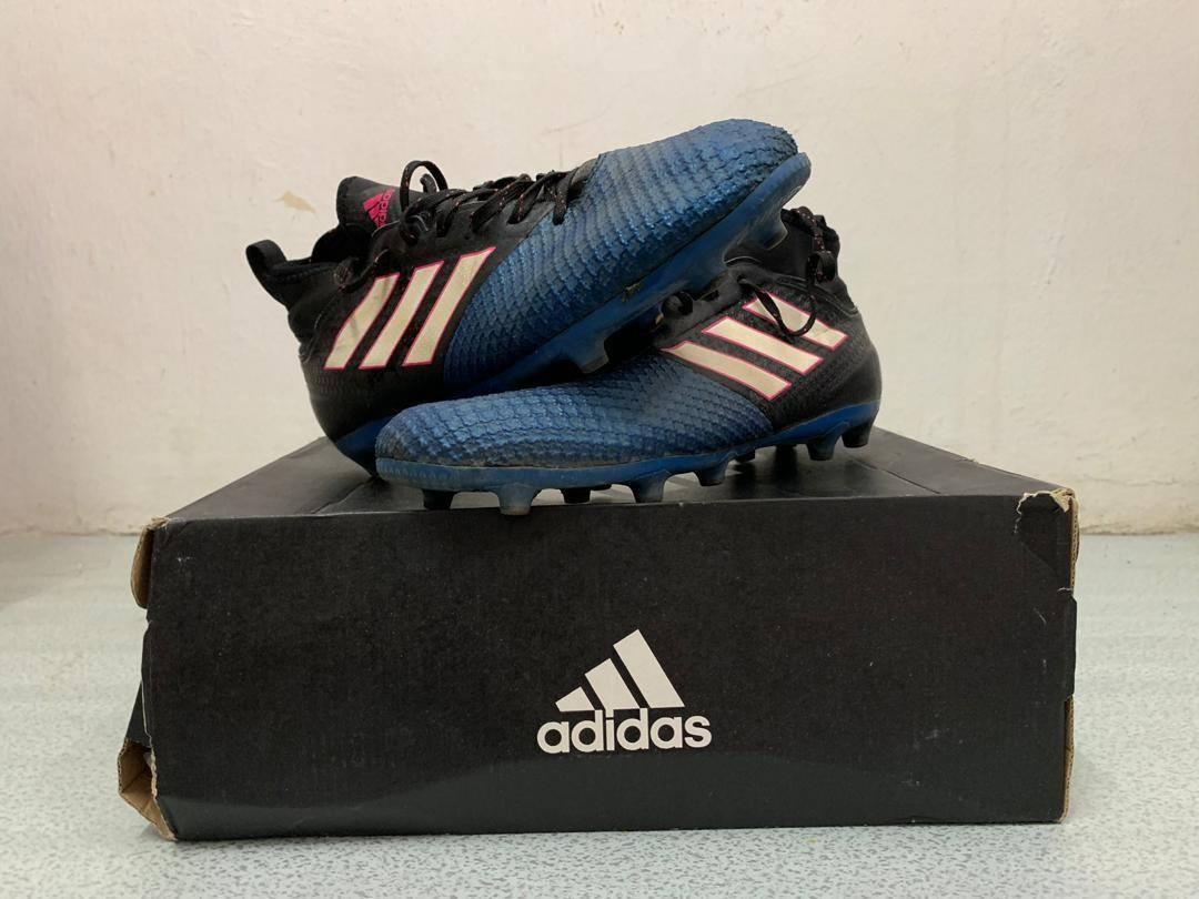 finest selection ad665 d6c5d Adidas Ace 13.1 on Carousell
