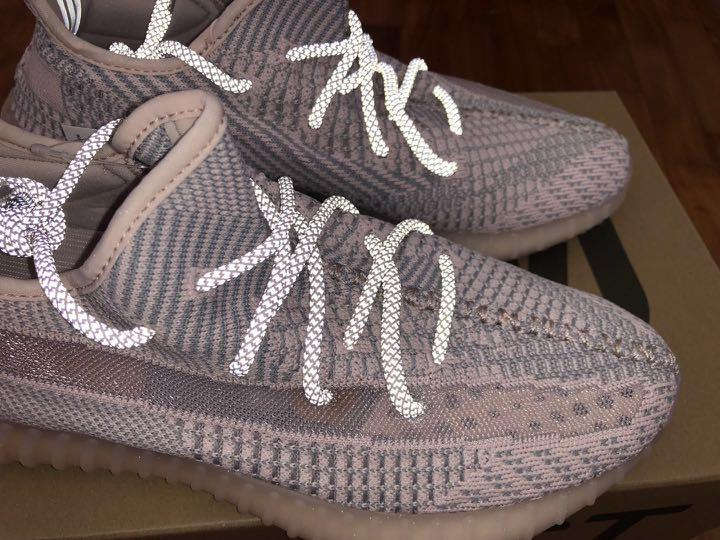 adidas yeezy boost 350 v2 static reflective Carousell