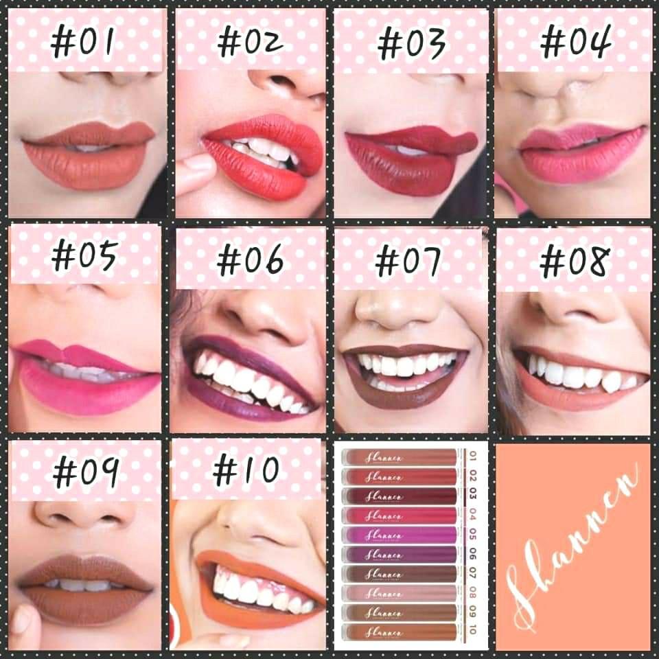 Beauty Lips and Chushion