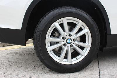BMW X5 3.0 2016/2017
